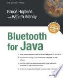 Bluetooth For Java Book