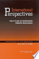 International Perspectives Book