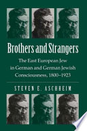 Brothers and Strangers