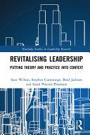 Revitalising Leadership Pdf/ePub eBook