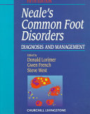 Neal s Common Foot Disorders Book