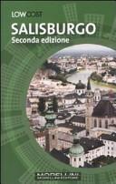 Guida Turistica Salisburgo Immagine Copertina