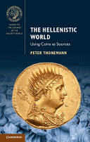 The Hellenistic World: Using Coins as Sources - Seite 209