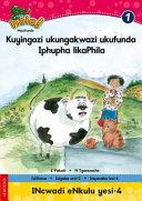 Books - Hola Grade 1 Big Book 4 Kuyingozi ukungakwazi ukufunda, Iphupha likaPhila   ISBN 9780195986631