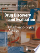 Drug Discovery And Evaluation Book PDF