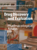 Drug Discovery and Evaluation