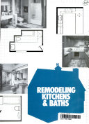 Remodeling kitchens   baths