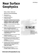 Near Surface Geophysics