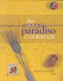 The Cafe Paradiso Cookbook Book