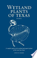 Wetland Plants of Texas