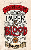 Paper and Blood Book