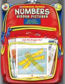 Numbers Hidden Pictures  Grades PK   1