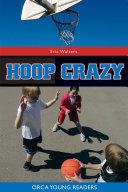 Hoop Crazy Book