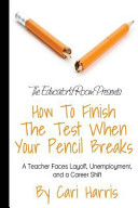 How to Finish the Test When Your Pencil Breaks