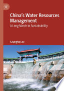 China s Water Resources Management