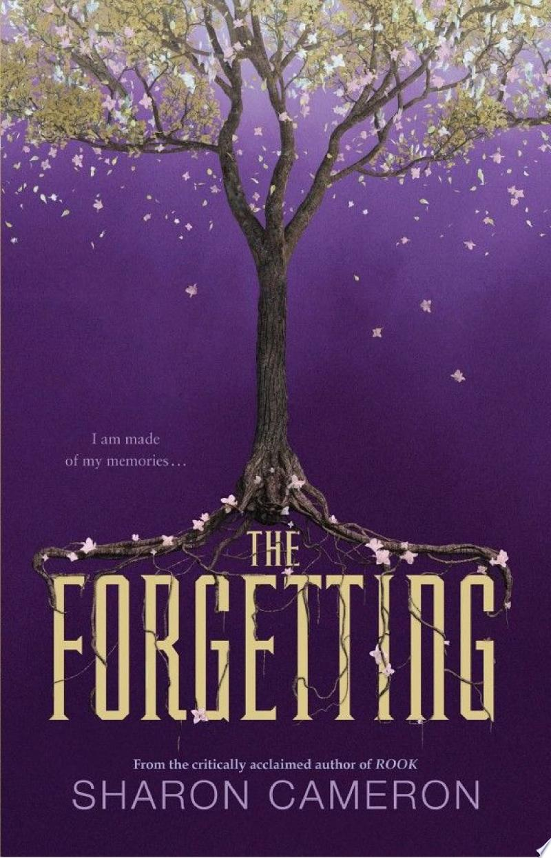 The Forgetting image