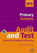 Audit and Test Primary Science