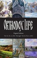Orthodox Life