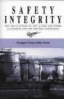 Safety Integrity