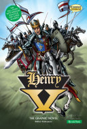 Henry V the Graphic Novel - Quick Text