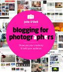 Blogging for Photographers Pdf/ePub eBook