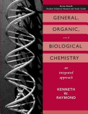 Student Study Guide and Solutions Manual to accompany General Organic and Biological Chemistry  1e Book