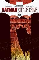 Batman: City of Crime Deluxe Edition [Pdf/ePub] eBook
