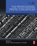 Pdf The Professional Protection Officer Telecharger