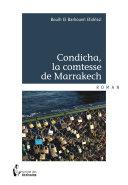 Pdf Condicha, la comtesse de Marrakech Telecharger