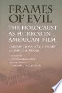Frames of Evil Book