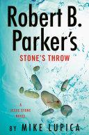 Robert B. Parker's Stone's Throw Pdf/ePub eBook