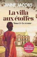 Pdf La villa aux étoffes, tome 3 Telecharger