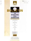 Bulletin for International Fiscal Documentation