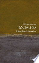 Socialism  A Very Short Introduction