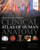 link to Abrahams' and McMinn's clinical atlas of human anatomy in the TCC library catalog