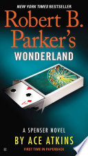 Robert B  Parker s Wonderland Book PDF