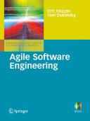 Agile Software Engineering