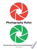 Photography Rules Book