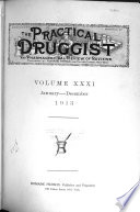 Practical Druggist and Spatula  Consolidated
