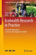 Pdf Ecohealth Research in Practice Telecharger