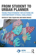 From Student to Urban Planner Pdf