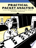 Practical Packet Analysis  3rd Edition