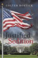 Justified Sedition Pdf/ePub eBook