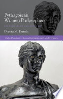 Pythagorean Women Philosophers