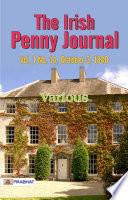 The Irish Penny Journal  Vol  1 No  14  October 3  1840