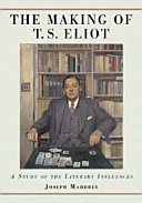 The Making of T.S. Eliot ebook