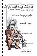Pdf Mountain Man Cookbook