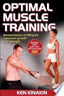 Optimal Muscle Training Book PDF