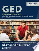 GED Preparation 2018-2019