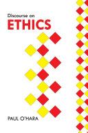 Pdf Discourse on Ethics Telecharger